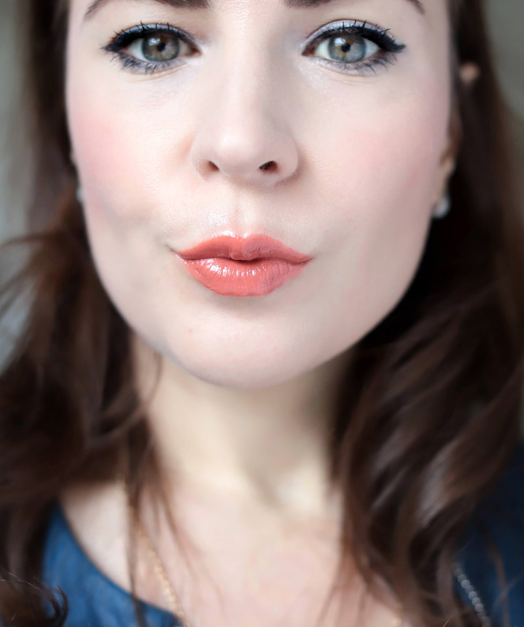 Charlotte Tilbury Happikiss HappiPeach