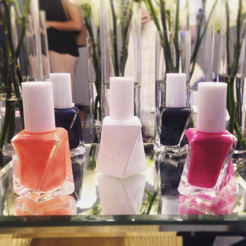 Los nuevos Gel Couture de Essie llegan a España. - My Cosmetic Art