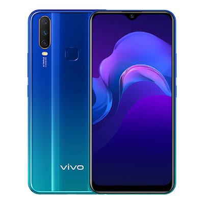 سعر و مواصفات هاتف جوال فيفو واي 15 \ Vivo Y15 في الأسواق