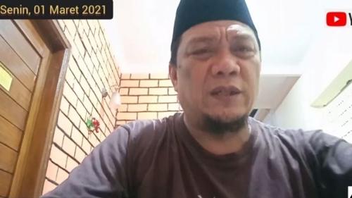 Yahya Waloni Dianggap Kebal Hukum, Ternyata Sudah Dilaporkan ke Polisi Berulang Kali