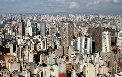O que fazer em Sao Paulo