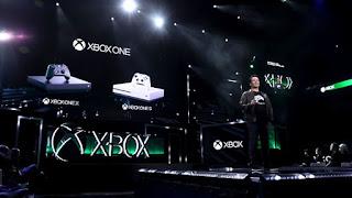 """Το αφεντικό του Xbox Phil Spencer επιδεικνύει το νέο Xbox ως την """"πιο ισχυρή κονσόλα, στον κόσμο"""""""