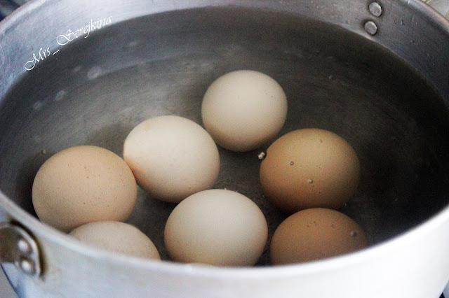 Фаршированная идея: зразы с яйцом. Шаг 4