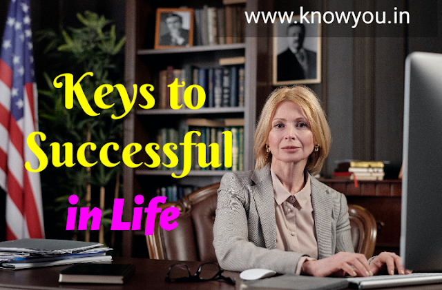 How to Get Successful in Life, Become Successful, Happy in Life, Top best Tips to become Successful 2020.