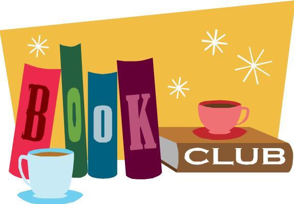 Resultado de imagen para clubes de libros