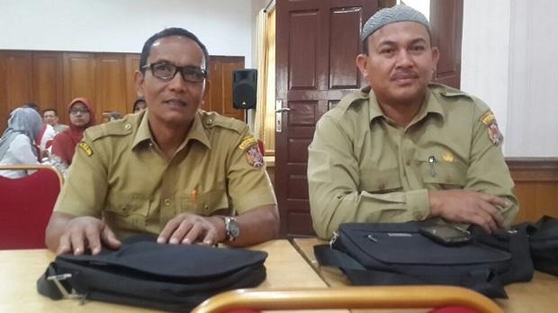 Badan Diklat Aceh, Gelar Rakor Pembentukan Jabatan Fungsional Pranata Humas