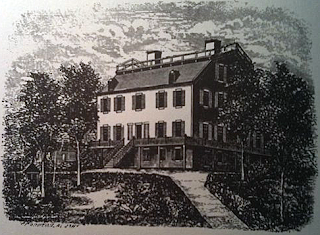Tour Highlights Infamous 1827 Albany Murder