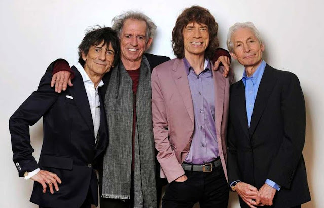 It warned that Trump could face legal action if he continued to use Rolling Stones music.