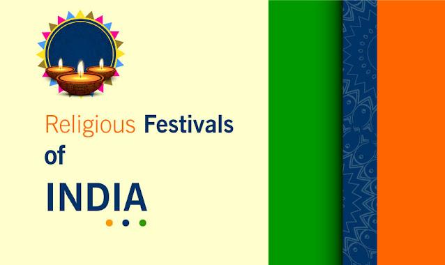 Religious Festival of India