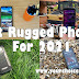 Best Rugged Phones For 2021
