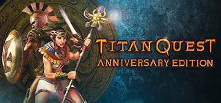 download Titan Quest Anniversary Edition-GOG