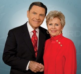 Kenneth Copeland's daily July 10, 2017 Devotional - Turn Up Your Hope