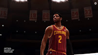 NBA Live 14 for Xbox One and PlayStation 4