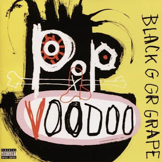 Black Grape portada