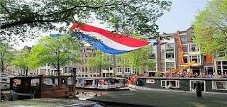 هولندا تقرر تغيير اسم بلادها