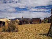isole uros titicaca