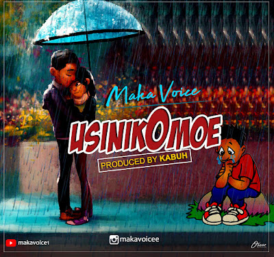 Download Mp3 Audio | Maka Voice - Usinikomoe