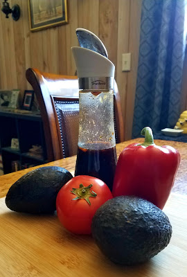 How to make Simple Sweet and Sour Salad Dressing.