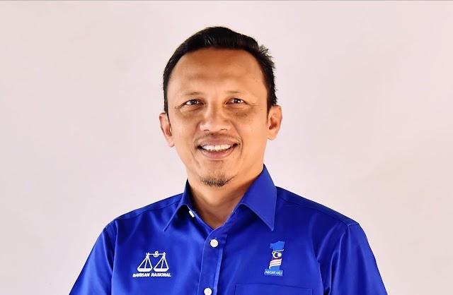 UMNO Terengganu Jemput Semua Wakil Rakyat, Ahli Ke Himpunan 3 Menteri Besar