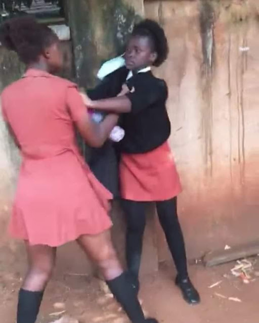 Update: Update: South African Police arrest 15-year-old school girl for Bullying a Student who later committed suicide