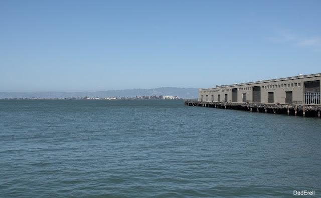 Pier 23 San-Francisco
