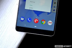 Android Q's Gesture-Based Navigation Will Work Much More Like the iPhone
