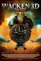 Wacken: The Movie (2014) Poster