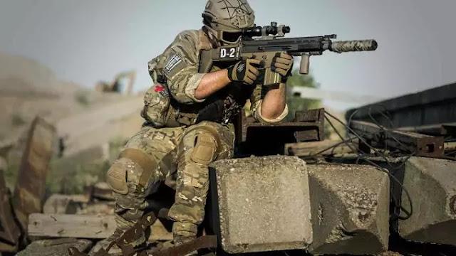 Army Full Form