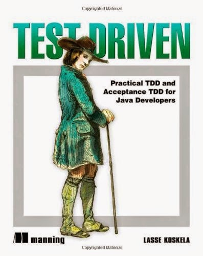 Best TDD book in Java