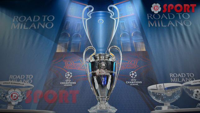 تعديلات جديدة في نظام دوري أبطال أوروبا