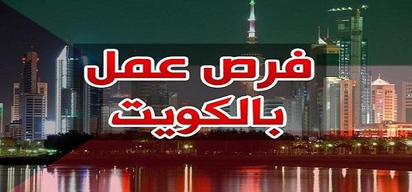 فرصة البحث عن عمل في الكويت 2019