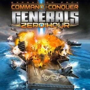 تحميل لعبة جنرال زيرو اور 2014