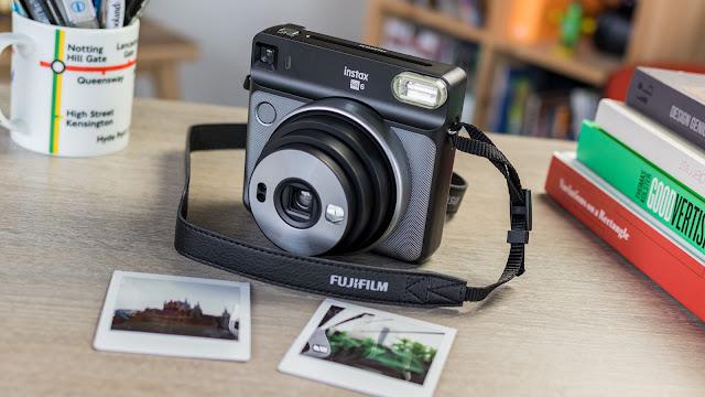 Fujifilm Instax Square SQ6 Review