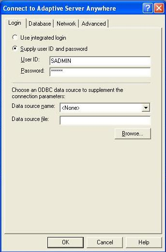 Siebel CRM By Asif Ansari Add a New User to Local/Sample Database