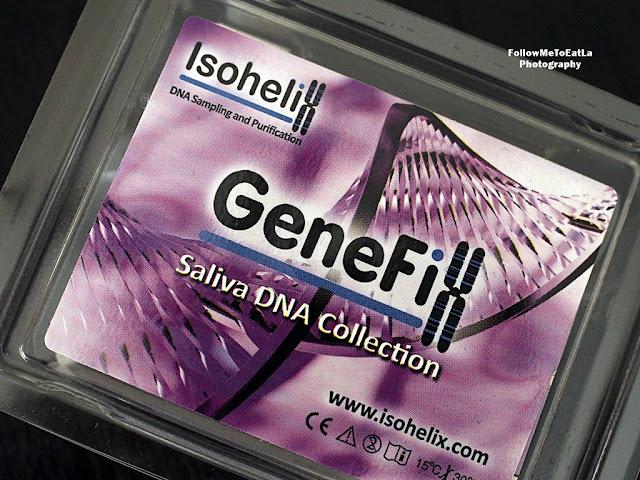 TrueYou Home DNA Profiling Kit By Elken Malaysia