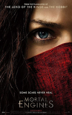 Sinopsis film Mortal Engines (2018)