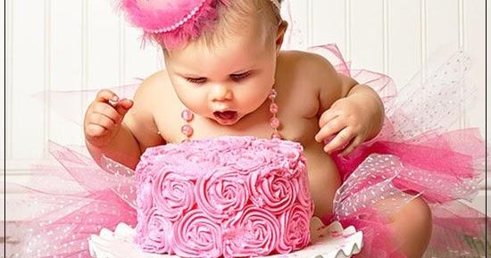 Cake Pop Bebe