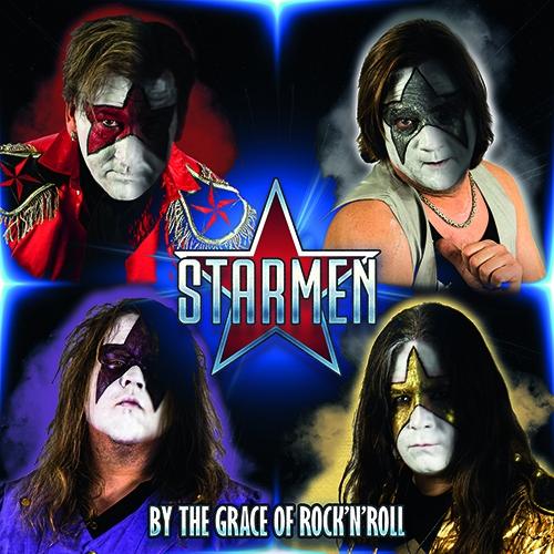 Starmen photo band