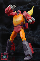 Transformers Studio Series 86 Hot Rod 24