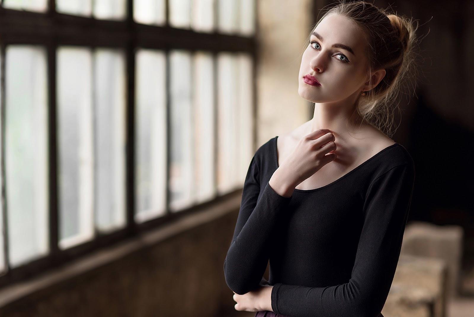 Портрет Анны. Фото