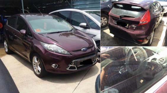 Pendedahan Ford Malaysia Tipu Pengguna