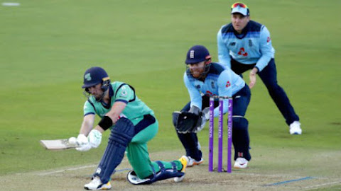 England vs Ireland 3rd ODI