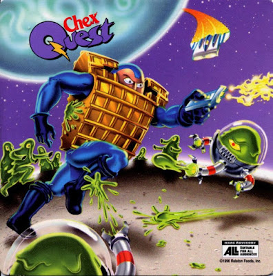 Chex Quest Collection Full Game Download