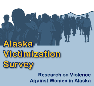 Alaska Victimization Survey: Research on Violence Against Women