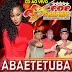 CD (AO VIVO) POP SAUDADE 3D NO CATA VENTO EM ABAETETUBA -  PARTE DJ PAULINHO BOY