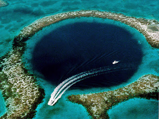 Great Blue Hole 12