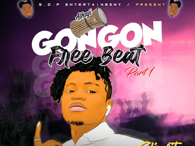 FREE BEAT: Slimfit - Gongon Free Beat part1