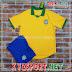 Trọn Bộ Áo Bóng Đá Đẹp Nhất Đội Tuyển Brazil 2020