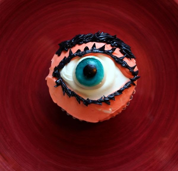Cute Food For Kids 29 Creepy Spooky Scary Gross And