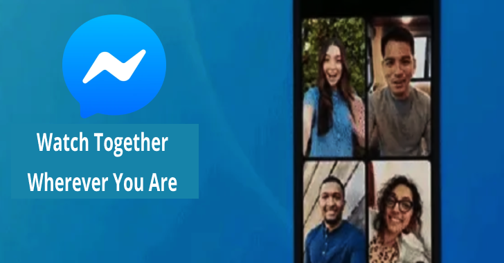 Facebook Messenger Adds 'Watch Together' To Let You Enjoy Videos With Friends